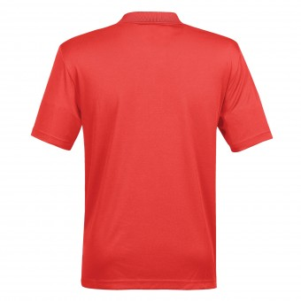 Image 2 of Eclipse H2X-Dry® piqué polo