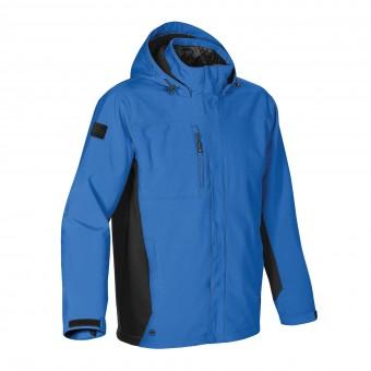 Image 2 of Atmosphere 3-in-1 jacket