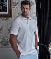 Tee Jays Heavy Cotton Piqué Polo Shirt image