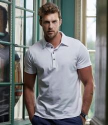 Tee Jays Pima Cotton Interlock Polo Shirt image