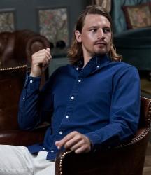 Tee Jays Long Sleeve Casual Twill Shirt image