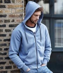 Tee Jays Fashion Zip Hooded Sweatshirt image