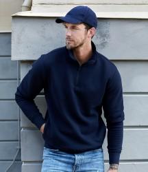 Tee Jays Half Zip Sweatshirt image
