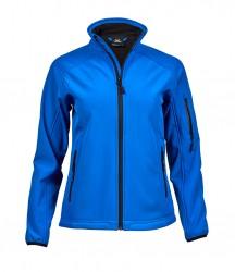 Image 5 of Tee Jays Ladies Lightweight Performance Soft Shell Jacket