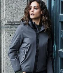Tee Jays Ladies Urban Adventure Soft Shell Jacket image