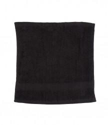 Towel City Luxury Face Cloth image
