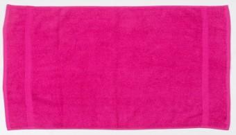 Image 3 of Towel City Luxury Bath Towel