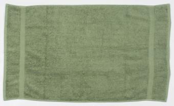 Image 2 of Towel City Luxury Bath Towel