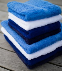 Towel City Luxury Guest Towel image
