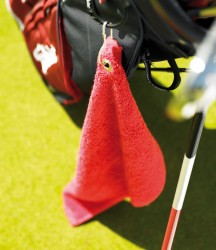 Towel City Luxury Golf Towel image