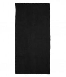 Towel City Microfibre Guest Towel image