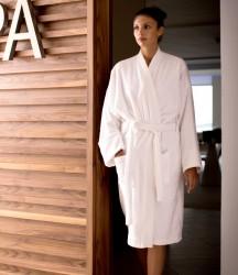 Towel City Kimono Towelling Robe image