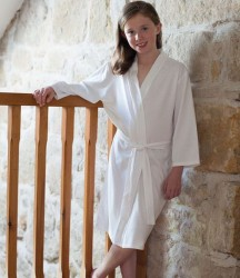 Towel City Kids Robe image