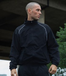 Tombo Piped Track Top image