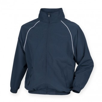 Image 3 of Tombo Piped Track Top