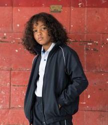 Tombo Kids Piped Track Top image