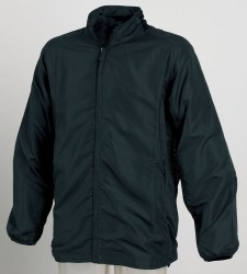 Tombo Zip Training Top image