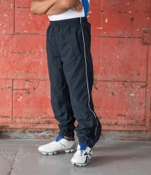 Tombo Kids Piped Track Pants image
