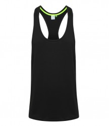 Tombo Muscle Vest image