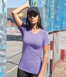 Tombo Ladies Slim Fit T-Shirt image
