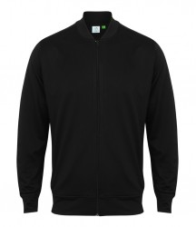 Tombo Baseball Track Top image