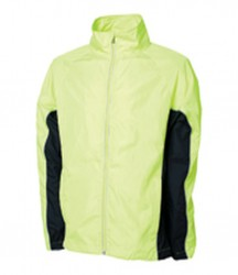 Tombo High Vision Training Jacket image