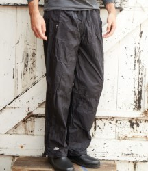Trespass Qikpac Packaway Waterproof Overtrousers image