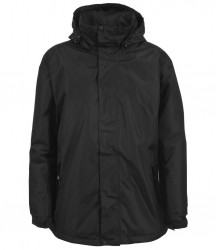 Trespass Ladies Bayfield Waterproof Jacket image