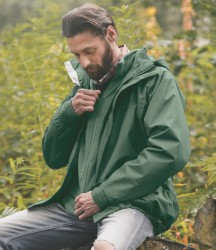 Trespass Patterson 3-in-1 Jacket image