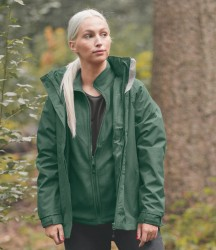 Trespass Ladies Eleanor 3-in-1 Jacket image