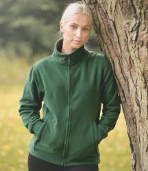 Trespass Ladies Boyero Fleece Jacket image