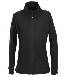 Trespass Ladies Boyero Fleece Jacket image