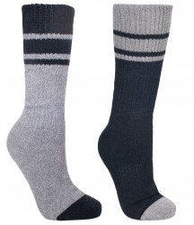 Trespass Hitched Boot Socks image