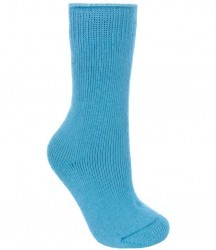 Trespass Ladies Fuzz Thermal Socks image