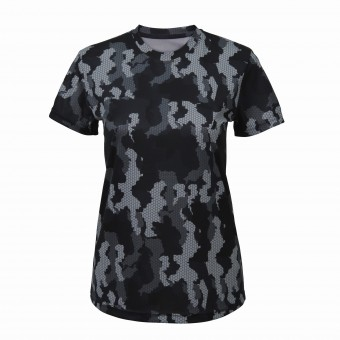 Women's TriDri® Hexoflage® performance t-shirt image