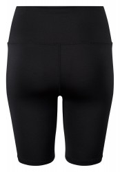 Women's TriDri® legging shorts image