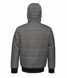 Tactical Threads Thrust Insulated Bomber Jacket image