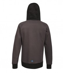 Tactical Threads Assault Zip Neck Hoodie image