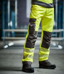 Tactical Threads Hi-Vis Trousers image