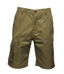 Tactical Threads Heroic Cargo Shorts image