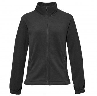 Women's full-zip fleece image