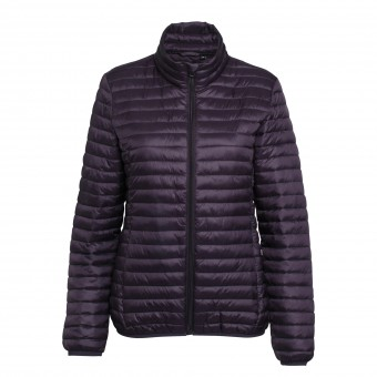 Women's tribe fineline padded jacket image