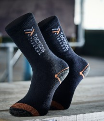 Tactical Threads 3 Pack Work Socks image