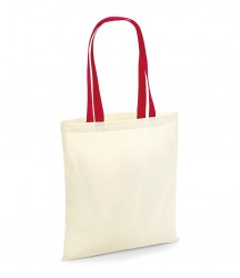 Westford Mill Bag For Life - Contrast Handles image