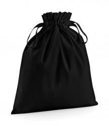 Westford Mill Organic Cotton Drawcord Bag image