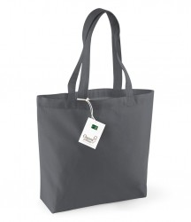 Image 2 of Westford Mill Organic Cotton Shopper