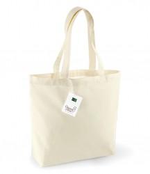Image 5 of Westford Mill Organic Cotton Shopper