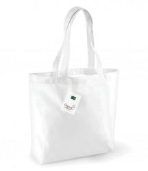 Image 3 of Westford Mill Organic Cotton Shopper