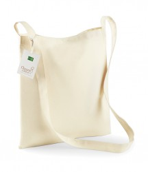 Westford Mill Organic Cotton Sling Tote image