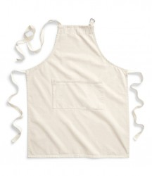 Westford Mill Fairtrade Adult Craft Apron image